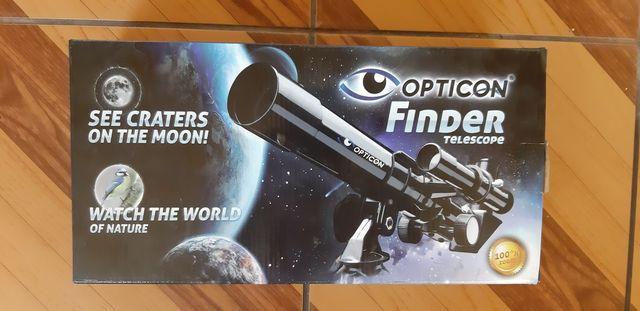 Teleskop jak nowy