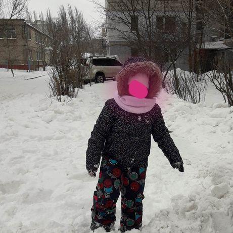 Зимний костюм !!! Фирмы ROXY