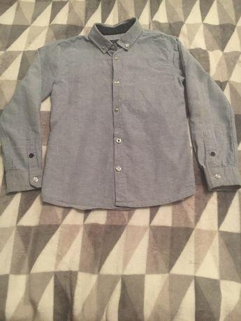 Koszula chłopięca Reserved, r 128