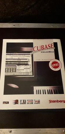 Cubase Audio para Win 95/98