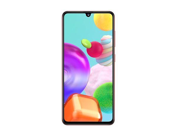 Samsung A41 идеальное состояние