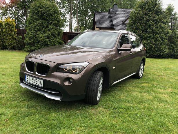 BMW X1 2.0 D 177 km Xdrive Doinwestowana !