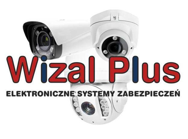 Alarm, Kamery, Monitoring, systemy zabezpieczeń - instalacja i serwis