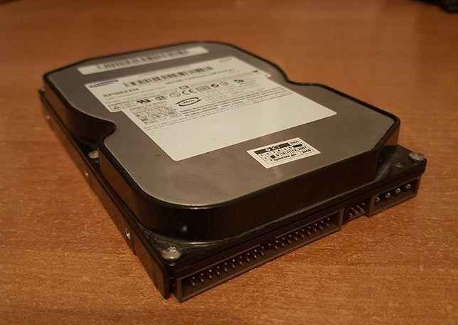 """Жесткий диск HDD Samsung SP0822N 80Gb 3,5"""" 7200"""