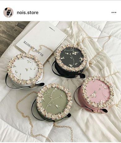 Instagram nois.store сумка
