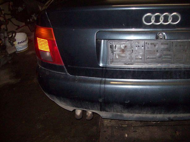 Audi A-4 B-5 Klapa Zderzak Komplet