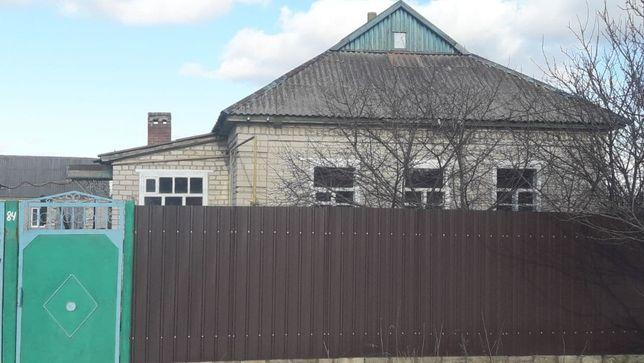 Продам дом с баней