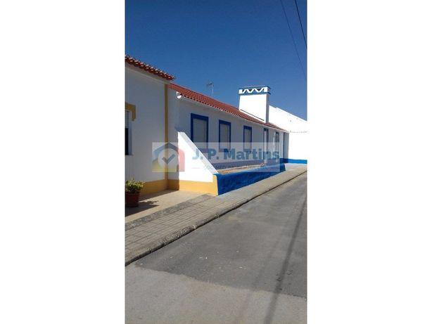 Moradia c/ suite, Casebres, Alcácer do Sal