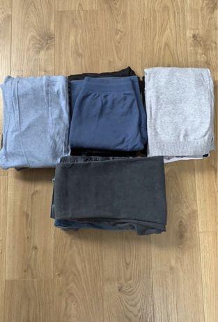 Paka ubrań 146-152 cm