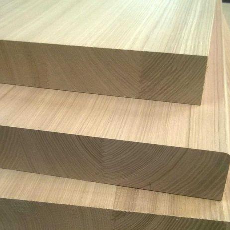 Ступени, комплектующие для  лестницы  из ясеня от производителя