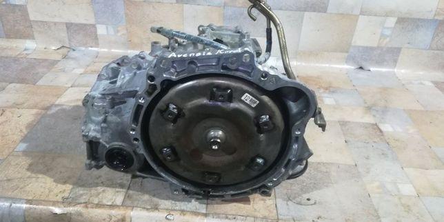 Автоматическая коробка передач Toyota Camry V30 2.4, Avensis / Corolla