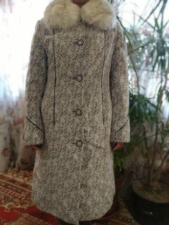 Пальто женское отдам за 100 грн
