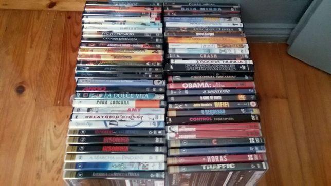 Filmes DVDs originais
