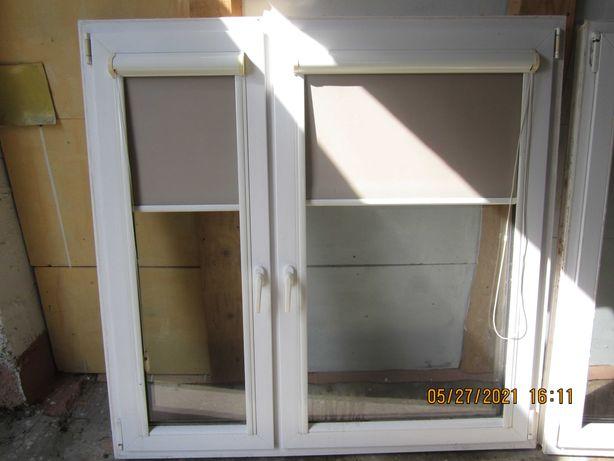 Na sprzedaż okno z demontażu 146 na 143
