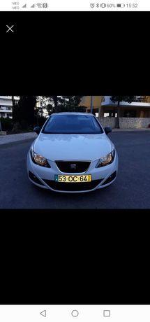 Seat Ibiza 1.2 TDI em estado impecável.