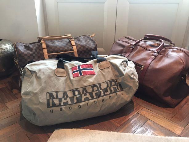 Sacos treino   viagem (Preço Unidade) Napapijri