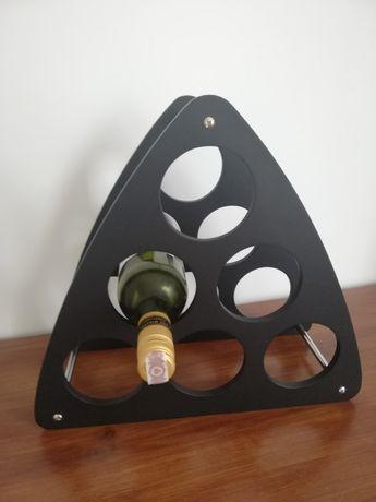 Stojak na wino/alkohol
