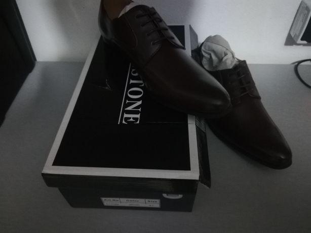 Sapatos FIORINO Novoa