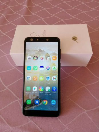 Smartfone Asus Zenfone 5 lite