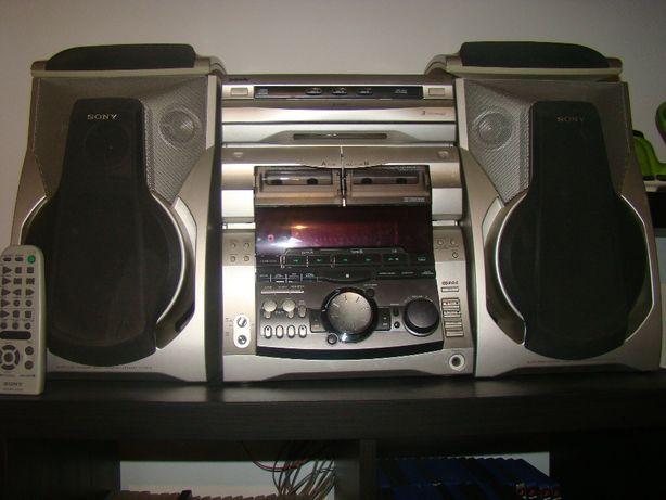 Sony Rx 99