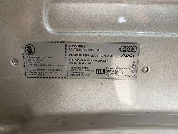 Audi q3 капот б/у