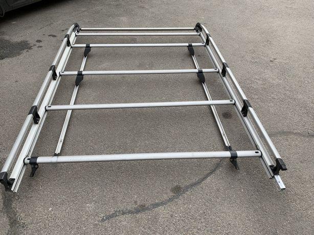 Багажник на крышу Мерседес Спринтер или VW Крафтер