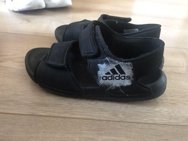 Sandałki adidas 31. Wkładka 19cm