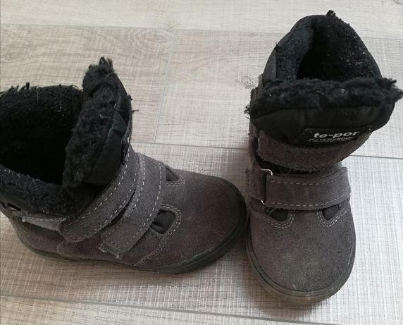 Buty zimowe rozm. 24 MRUGAŁA
