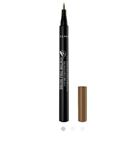 Rimmel brow pro micro pisak do brwi 001 blonde