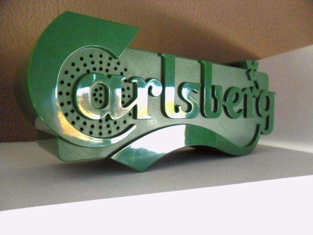 Raro Rádio Vintage Carlsberg