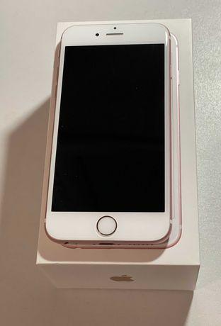 Продам iPhone 6S 16gb  rose gold Neverlock в идеальном состоянии!