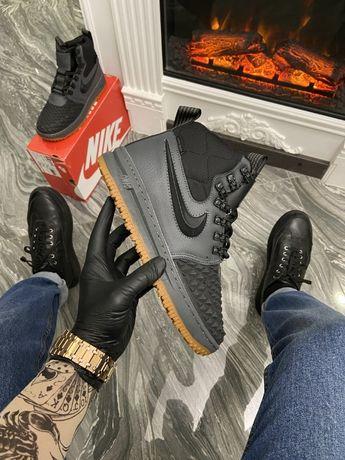 Кросовки Nike Lunar Force
