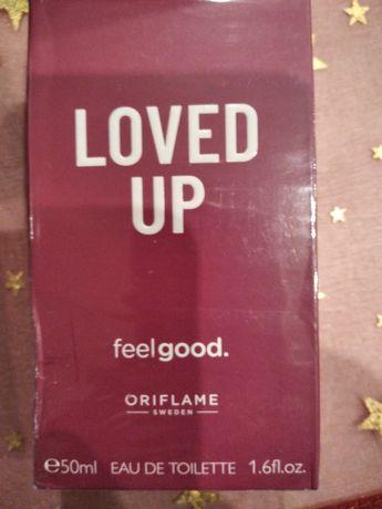 Loved Up Feel Good