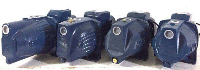 ДОСТАВКА БЕСПЛАТНО Насосы для воды 0.75 - 1.5 кВт.