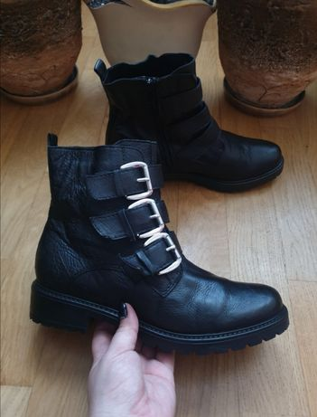 Andre кожаные ботинки