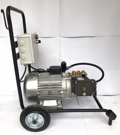Мийка високого тиску Hawk1520 - 200бар, аналог Karcher HD10/21