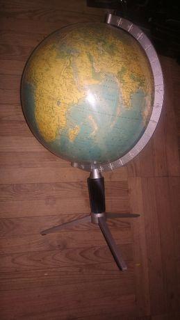 dóży globus made in poland