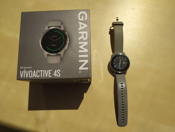 Garmin Vivoactive 4s