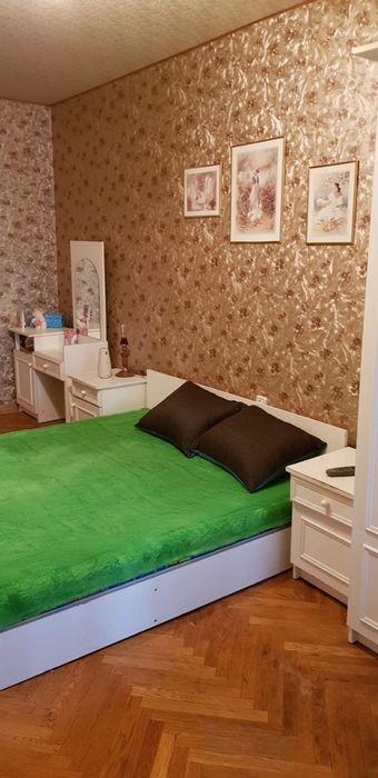 Двухкомнатная квартира. Кольцова, Святошинский район, Борщаговка Киев - изображение 1
