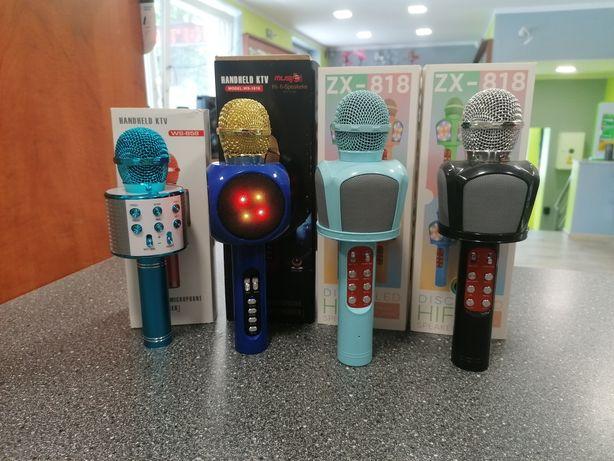 Mikrofon do karaoke