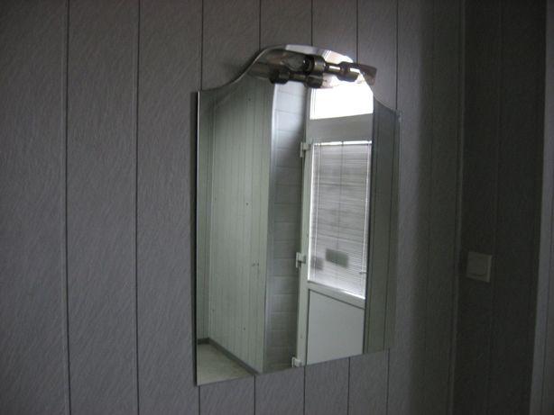 Lustra do łazienki i przedpokoju