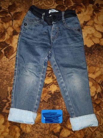 Продам джинсики в хорошому стані!Звертайтесь!