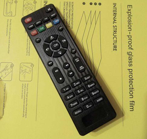 Пульт для Т2 Tiger T2 IPTV Plus