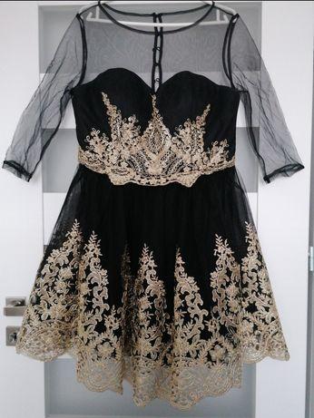 Sukienka Chi Chi London rozm. 14 XL 42 / L 40