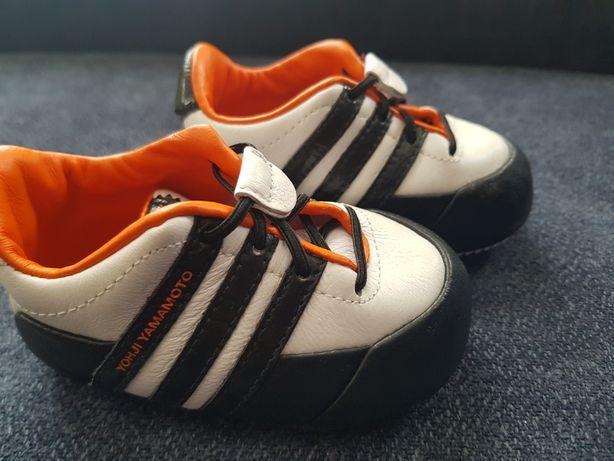 Buty niemowlęce Adidas Y-3 Yohji Yamamoto