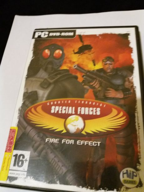 Gra PC Special Forces