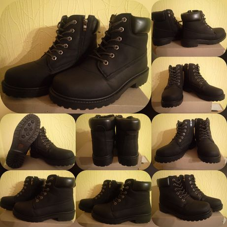 Зимние мужские ботинки SG Stylen Gard