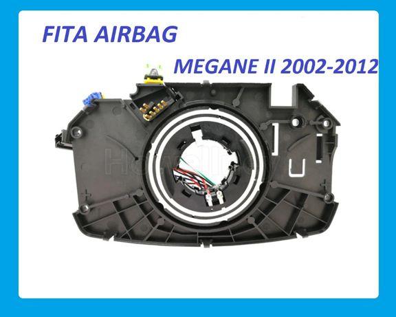 Fita do Airbag do Volante - Renault Mégane II