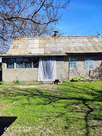 Дом в Днепровокаменке
