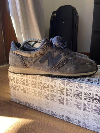 Vendo sapatilhas New Balance